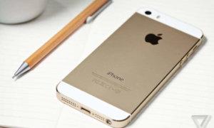 iphone 5se özellikleri