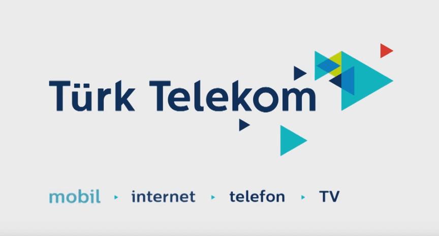 Türk Telekom Fiber reklamı