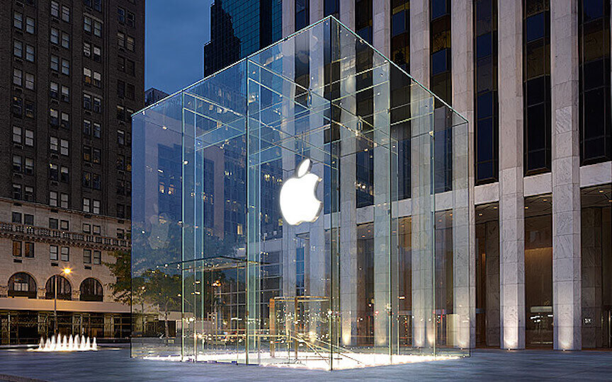 Apple Hızlı Çalışma Sebebi. Apple neden hızlı