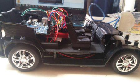 Elektronik Programlama
