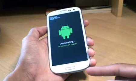 android stock rom
