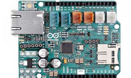 Arduino Star Otto Üst