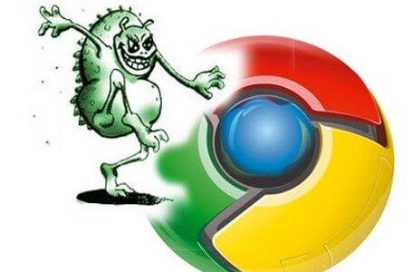 Photo of Google Chrome Gibi Görünen Virüse Dikkat