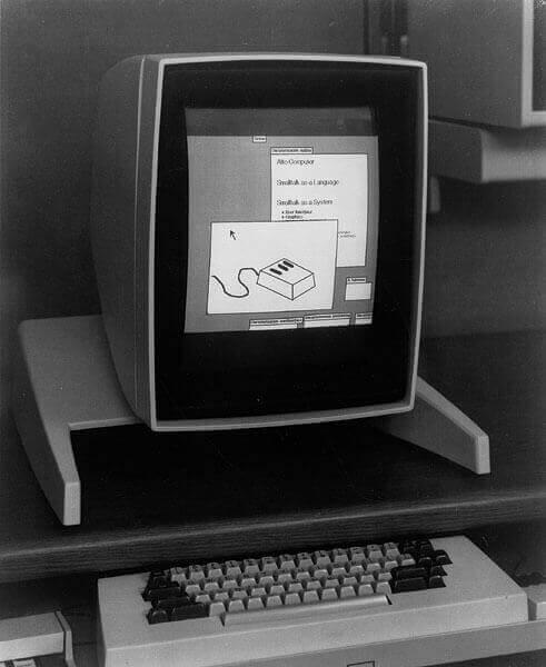 Xerox PARC Alto bilgisayarı