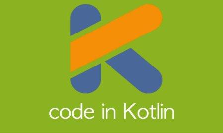 Programlama Dili Kotlin