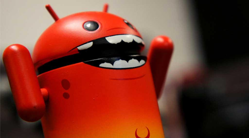 Android reklam dolandırıcılığı