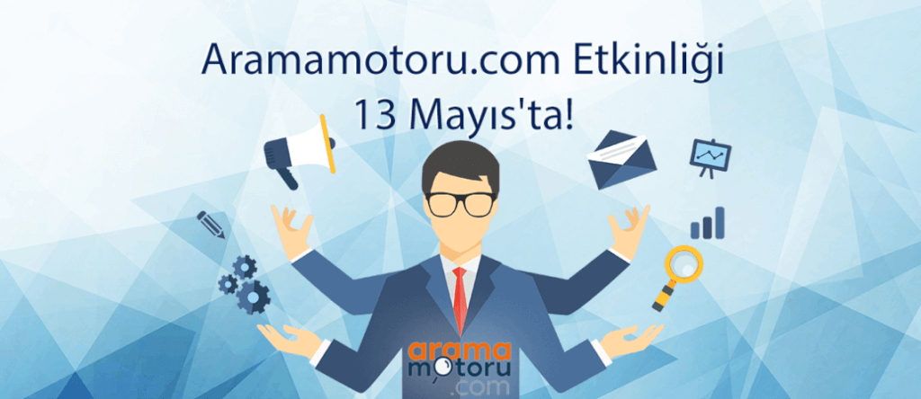 Aramamotoru.com 13 Mayıs Etkinliği
