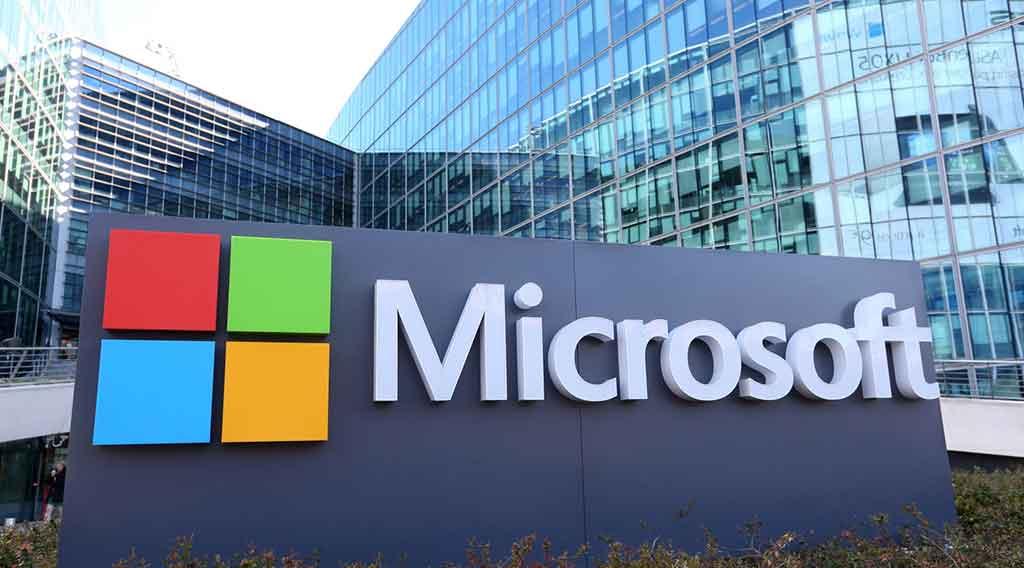 Rekabet kurumu Microsoft