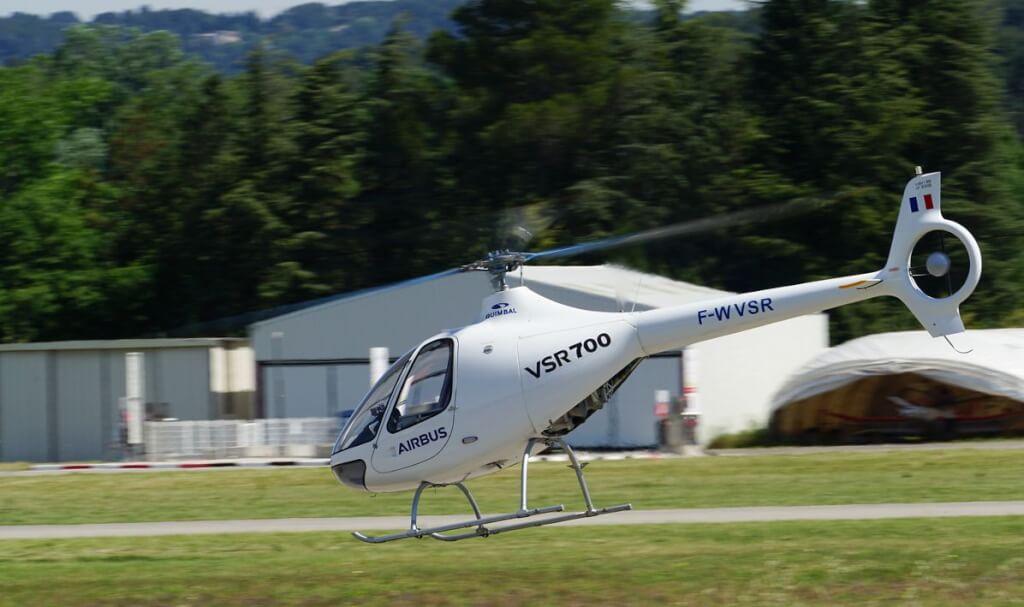 Otonom helikopter