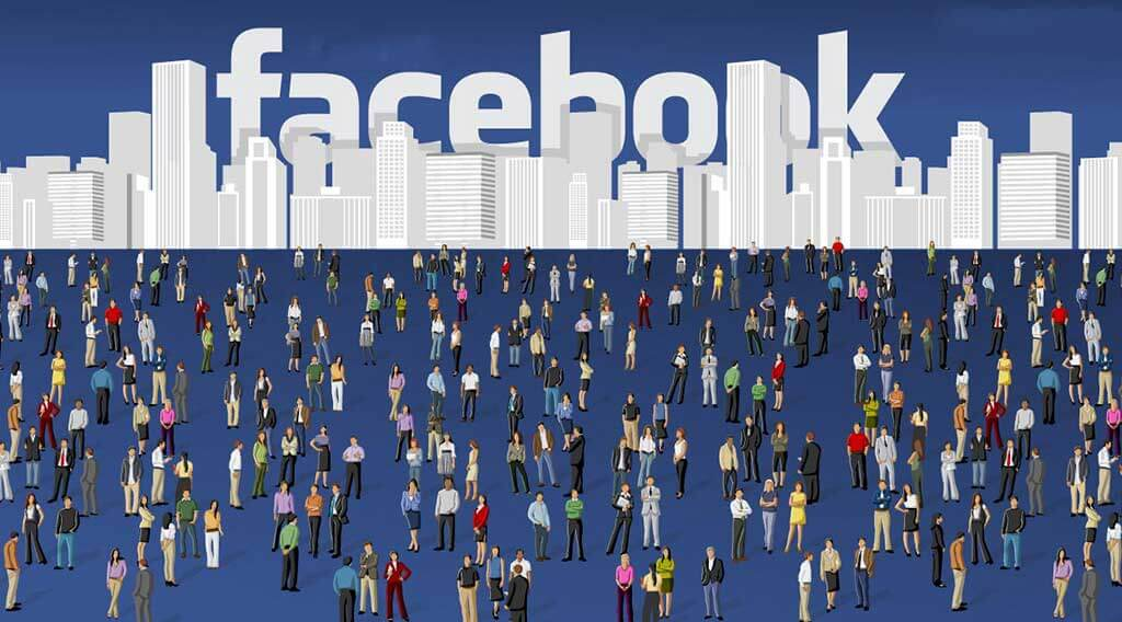 facebook 2 milyar