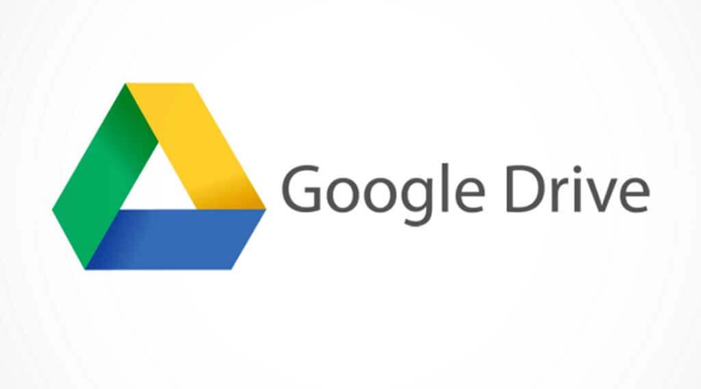 Google drive tüm bilgisayarı yedekleme