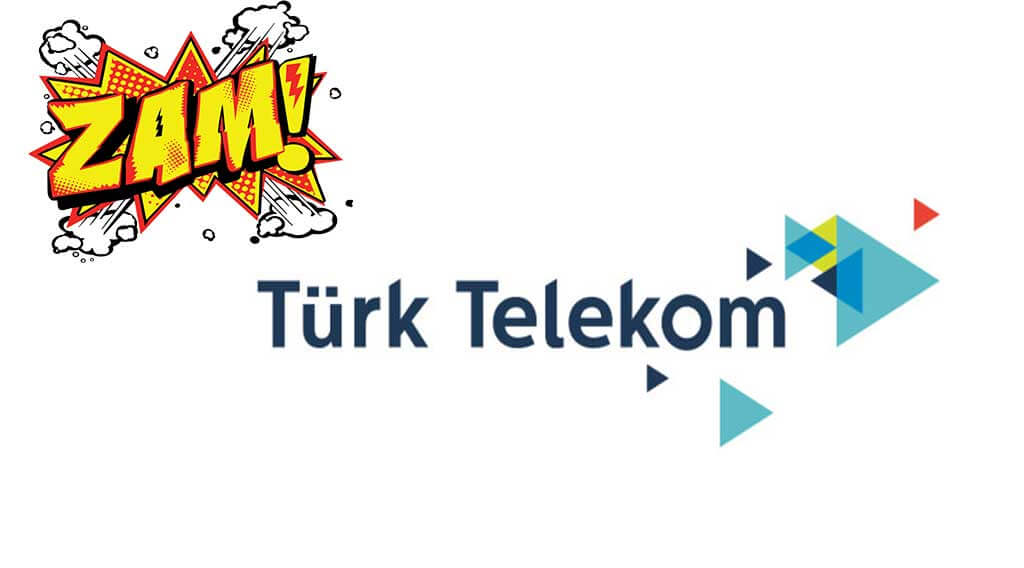 Türk Telekom Ttnet Zam