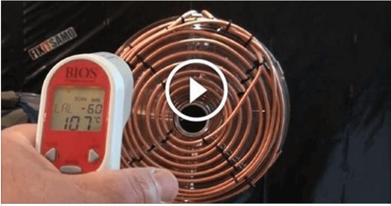 Basit klima yapımı videosu
