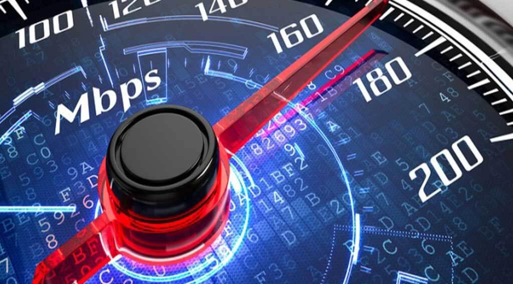 en hızlı interneti kullanan 5 ülke
