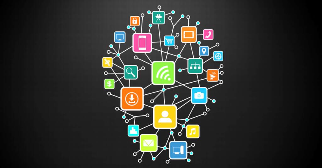 nesnelerin interneti bağlantı