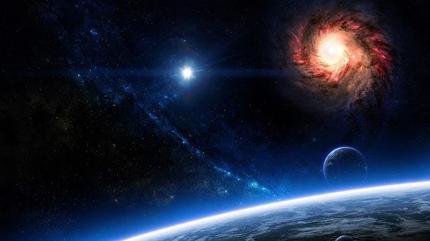 Dünya'ya Yakın Bir Yıldızdan Garip Sinyaller Geliyor