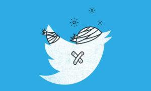 Twitter zarar