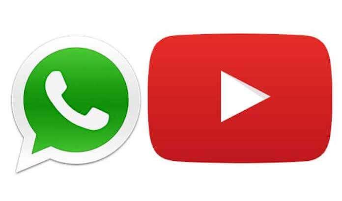 Photo of WhatsApp'a YouTube Videoları İçin Yeni Düzenleme