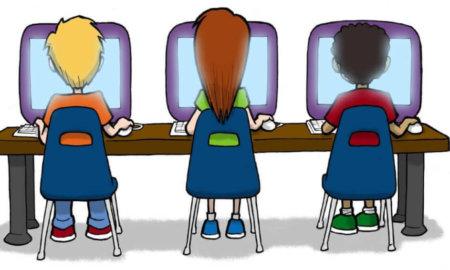 bilişim öğrencileri