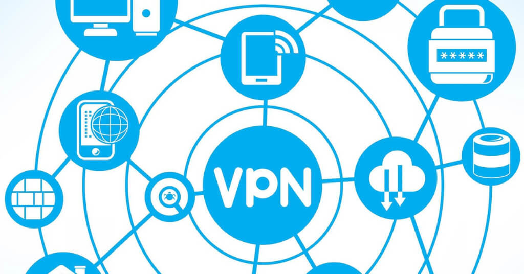 Whats vpn on iphone