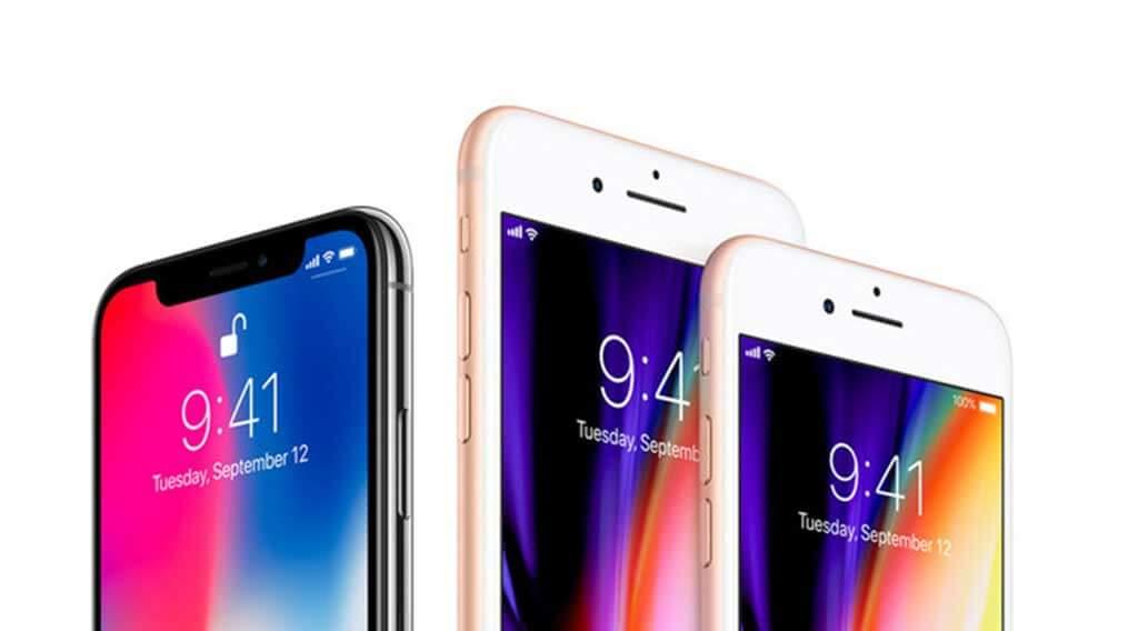 Photo of iPhone X Ekran Değişim Ücreti El Yakacak