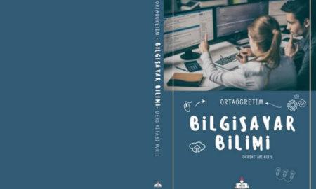 Bilgisayar Bilimi Kur 1 Kitabı