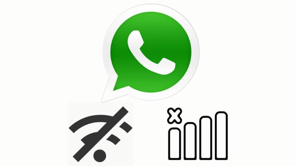 internetsiz whatsapp, whatsappı internetsiz kullanma