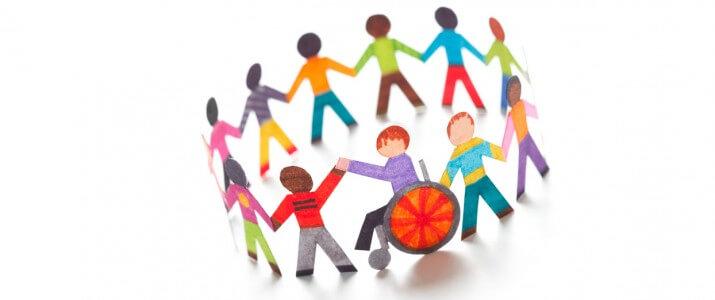 Özel eğitim gereksinimi olan çocuklar