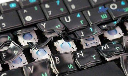 bozuk tuş klavye