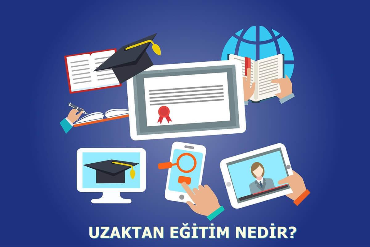 Photo of Uzaktan Eğitim Nedir? Avantajları ve Dezavantajları